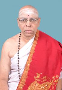 Shri Goda Venkateswara